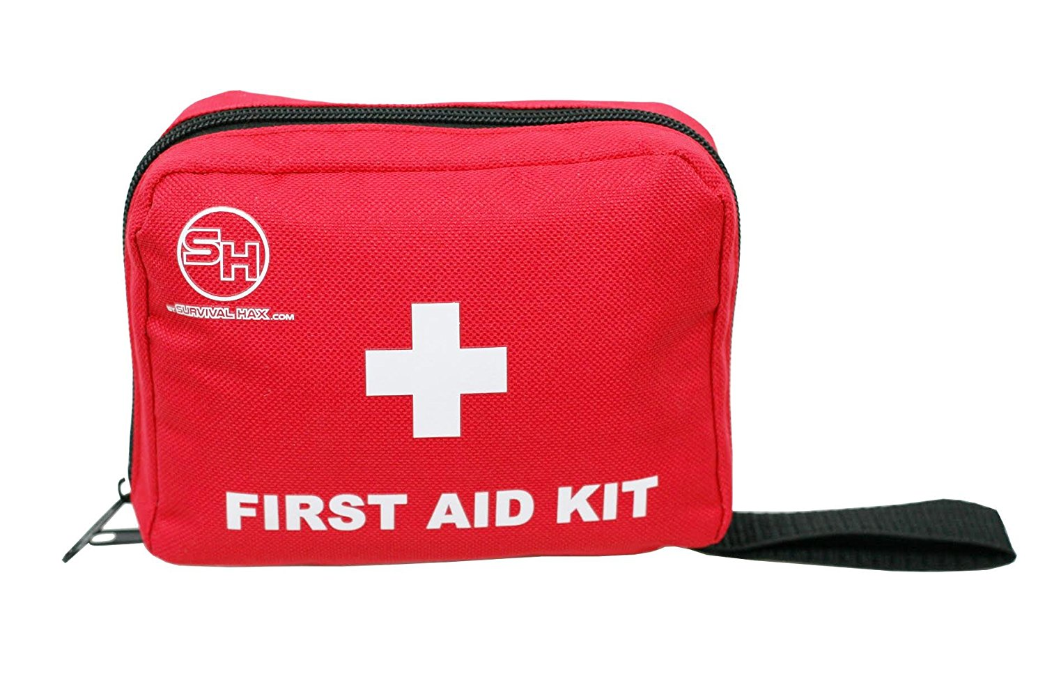 Don't forget to take a first aid kit with you when traveling with your puppy